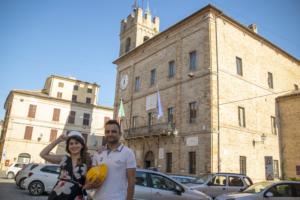 centro storico castelfidardo