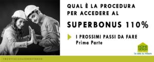 Procedura Superbonus 110%