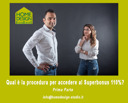 Procedura Superbonus 110%
